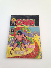 AVr24---- ARTIMA   Comics POCKET   CONAN   N°  6
