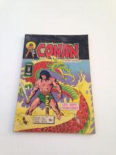 AVr24---- ARTIMA   Comics POCKET   CONAN   N°  6