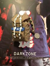 Virtual Toys The Dark Zone Rioter Ruck Sack loose 1/6th scale