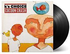 K's Choice - Cocoon Crash [New Vinyl] Holland - Import