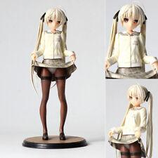 Yosuganosora Kasugano Sora Uniform ver. 1/6 PVC Figure Statue Toy No Box