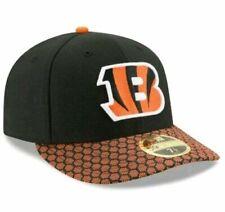 28ae90e5 New Era Cincinnati Bengals Sports Fan Cap, Hats for sale | eBay
