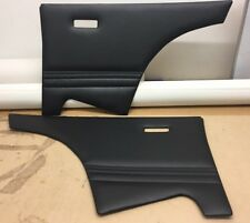 Ford Fiesta Mk1/Mk2 Door Cards. Rear Quarters This Is For A Pair. New