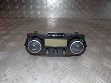 SUZUKI SWIFT 2005 - 2010 A/C AIR CON HEATER CLIMATE CONTROL 39510-62J40