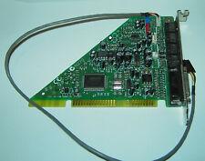 Aztech MM PRO16V-A (HP5064-2620) 16 Bit Isa Sound Karte