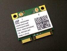 Intel 622ANHMW Inalámbrico Advanced-N 6200 Tarjeta Wifi 802.11 a/g/n usada