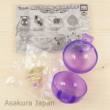 Pokemon XY&Z Metal collection Gym badge Special Anistar City Pin Takara Tomy