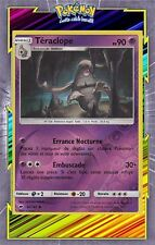 Téraclope Reverse - SL3:Ombres Ardentes - 52/147 - Carte Pokemon Neuve Française
