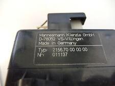 Mannesmann Kienzle Kontrolmodul  2156.70 00 00 00