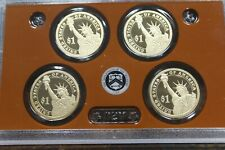 2014-S United States Mint Silver Proof Set