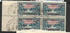 SYRIA FREE FRENCH FORCES  (P0604BB)  SG 2 BL OF 4  SON CDS  VFU