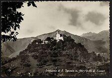 AD0711 Torino - Provincia - Valli di Lanzo - Santuario di San Ignazio
