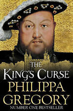 The King's Curse by Philippa Gregory (Paperback, 2015) 9780857207586