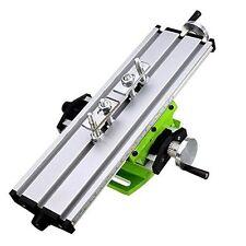 AMYAMY Multifunction Worktable Milling Working Cross Table Milling Machine Slide