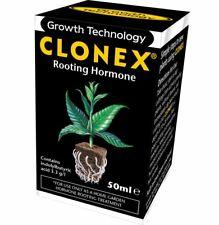 Clonex Rooting Gel Wurzelhilfe legal in DE Bewurzelungshilfe 50ml Einheit