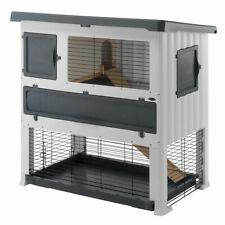 Gabbie per conigli Ferplast GRAND LODGE 140 PLUS esterno design conigliera
