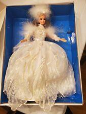Snow Princess 1994 Barbie Doll