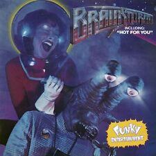 Brainstorm - Funky Entertainment [New CD] UK - Import