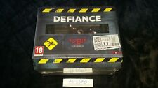 DEFIANCE EDITION COLLECTOR PS3 SONY NEUF SOUS BLISTER VERSION FRANCAISE