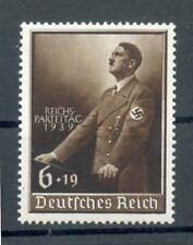 DR-3.Reich NÜRNBERG 701 LUXUS**POSTFRISCH 24EUR (N0141
