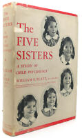 William Blatz THE FIVE SISTERS  1st Edition 1st Printing
