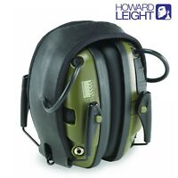 HOWARD LEIGHT R-01526 IMPACT SPORT Electronic Earmuff Shooting Ear Protection