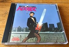 ACCEPT Metal Masters - CD