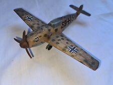 Dinky toys messerschmitt bf109