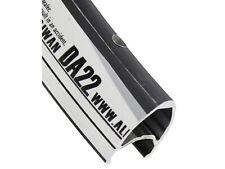 Alex BMX Rim DA22 - 20 x 1 1/8 - 28H - Black