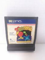 Eggomania (Atari 2600, 1982) By US Games (Cartridge only) Tested Fast Shipping!