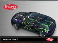 Delphi Cars and Trucks 2016
