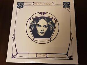 VANESSA PARADIS - Best of - Double Vinyl 2LPs Still Sealed Lenny Kravitz