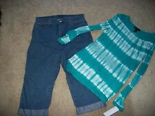 NWT 2-PC Outfit - Women - Size XL/16 - 70% off - NYDJ/INC International Concept
