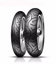 Pirelli Sport Demon 130/70-17 Rear Motorcycle Tyre