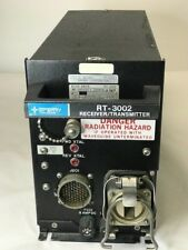 SPERRY RT-3002 P.N MI-585222-1 RECEIVER / TRANSMITER