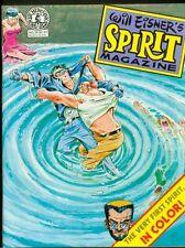 The Spirit #36 VF Eisner Kitchen Sink