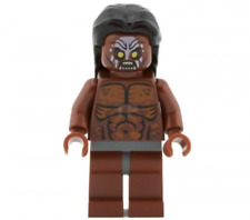 Lego Lurtz 9476 The Lord of the Rings Minifigure