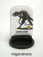 Pathfinder Battles Pawns / Tokens - #009 Chupacabra - Bestiary Box 2