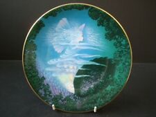ROYAL WORCESTER THE PEARL FAIRY PLATE