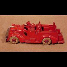 Antique Cast Iron Arcade Fire Truck No 2255