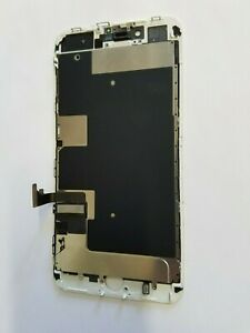 Original Apple Lcd Screen Replacement Touch Digitizer Iphone 8 Plus 8Plus White