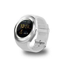Bluetooth Smart Watch Phone Mate Touch Screen SIM For Android LG Samsung Huawei