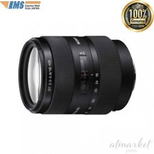 SONY SAL16105 digital single lens camera α lens DT 16-105mm F3.5-5.6 from JAPAN