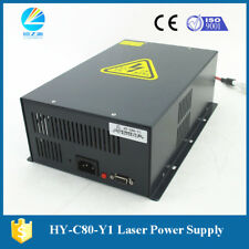 DB9 pin Power Supply for 80W/90W Yueming Laser Cutting and Engraving Machine