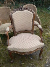 Armchairs Art Deco Original Antique Furniture