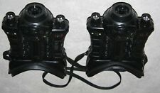 Night Vision Goggles Set of 2 Infrared Stealth Eyeclops Goggles LOT 2
