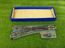 Hornby Dublo 3 Rail ISPL Isolating Switch Points Left Hand