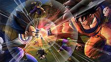 Dragon Ball Z Goku Fighting Anime A3 POSTER ART PRINT DBZ09 BUY 2 GET 1 FREE