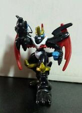 "Digimon Imperialdramon Fighter Mode 2"" Collectable Miniature Figure Bandai 2001"