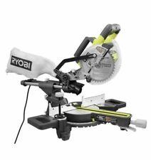 Ryobi TSS702 7-1/4 inch Sliding Corded Mitre Saw